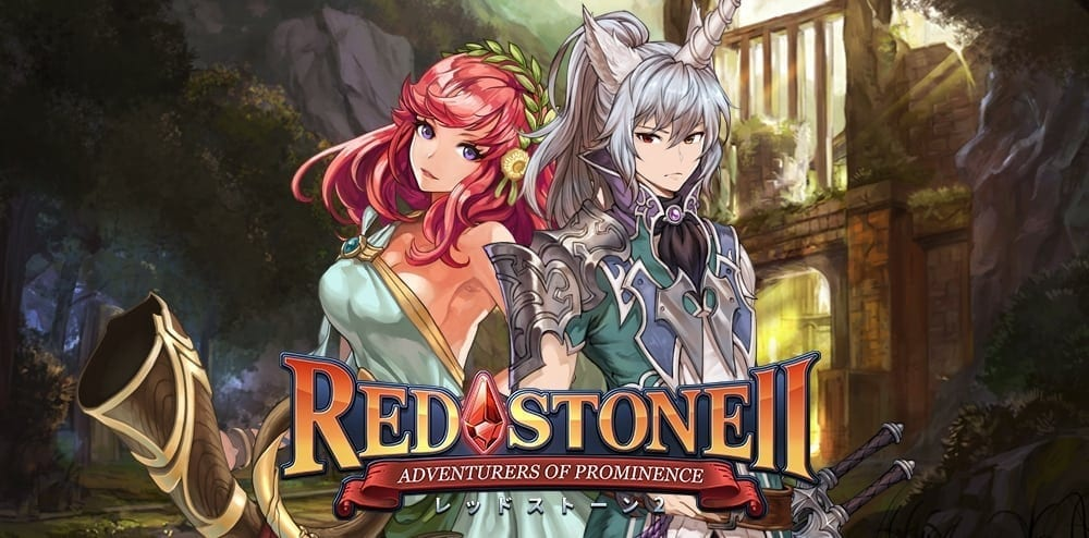 Red Stone 2 – Pre-registration begins for upcoming mobile ...