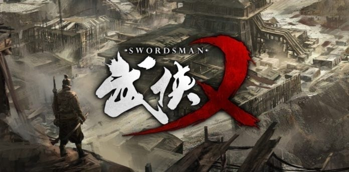 Swordsman X – Quick look at Closed Beta 2 of wuxia battle royale