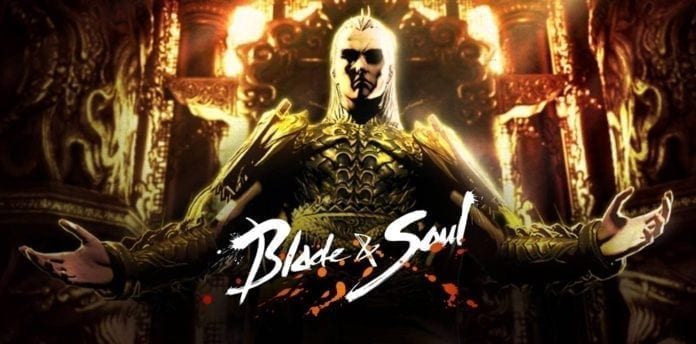 Blade & Soul – NCsoft previews upgrade to Unreal Engine 4