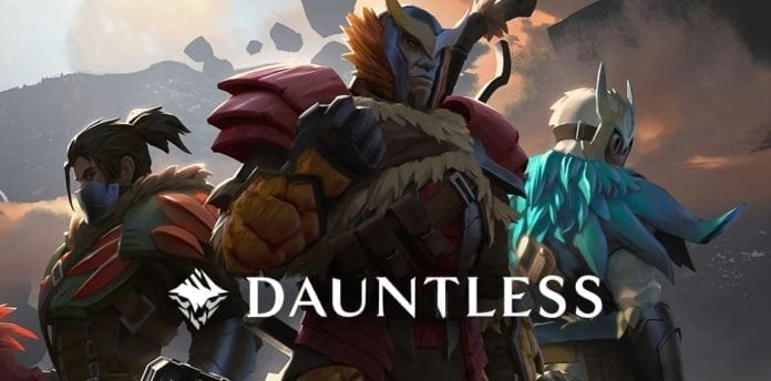 Dauntless – Path of the Slayer update arrives with new