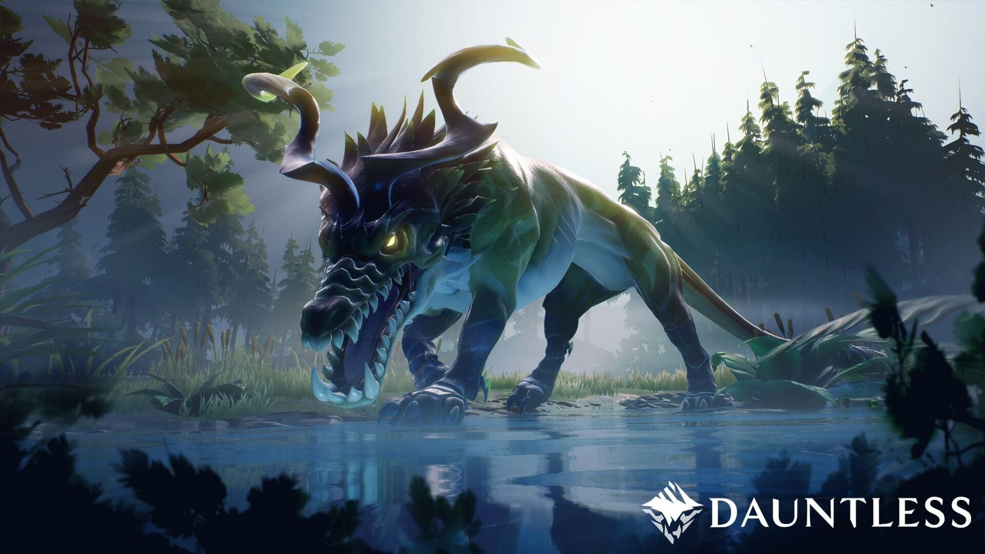 Dauntless Open Beta Phase Now Available To All Gamers