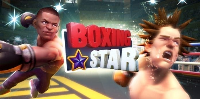 Boxing mobile games free download!