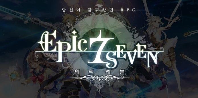 Epic Seven – Pre-registration for 2D anime mobile RPG begins in