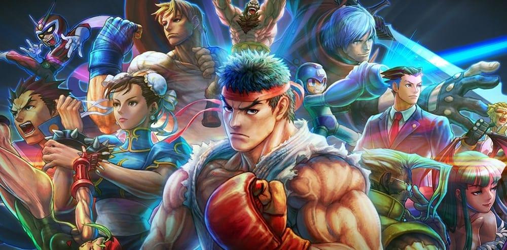 Capcom Super League Online - New hero collection mobile ...