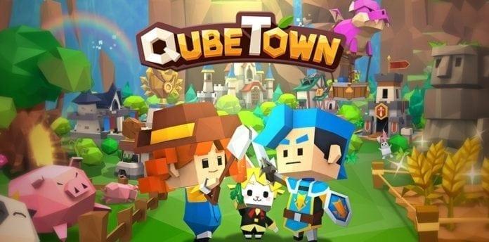 QubeTown – Webzen launches casual farming mobile game worldwide