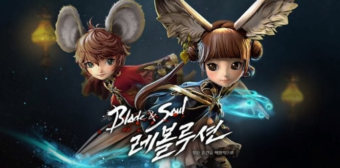 Blade & Soul Revolution mod apk download for pc, ios and android