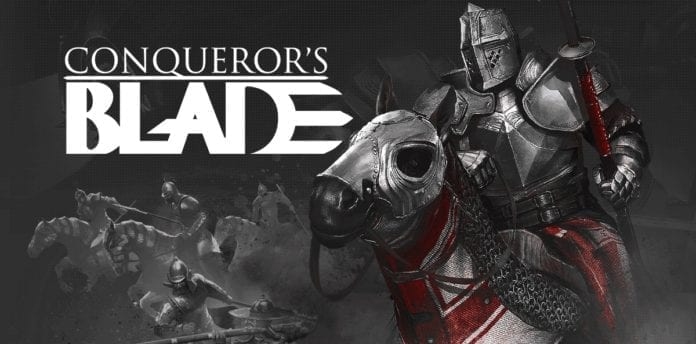 Image result for conqueror's blade