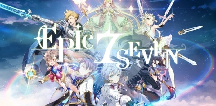 Epic seven on pc   Download and Play Epic Seven For PC  2019-05-13