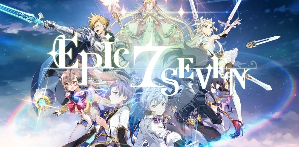 Epic Seven - Global pre-registration phase begins for ...