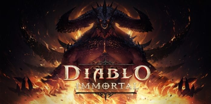 Diablo Immortal – NetEase hints at Activision Blizzard holding out on launch schedule