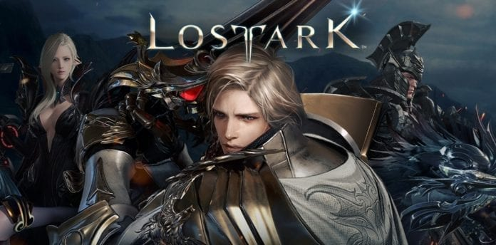 Lost Ark – Rumors claim China server is starting Closed Beta soon