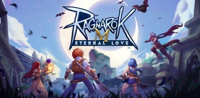 Ragnarok M Eternal Love Pre Registration Begins For Global Server