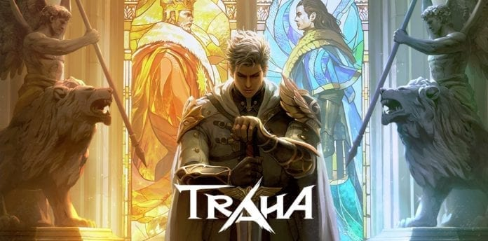 Traha – Developer chats candidly about upcoming Unreal