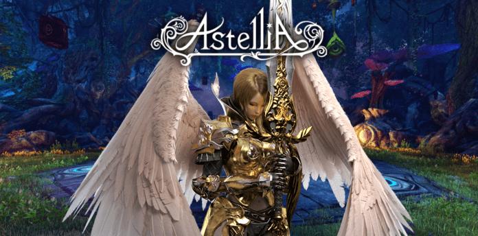 Astellia – Massive interview with Barunson E&A on upcoming western