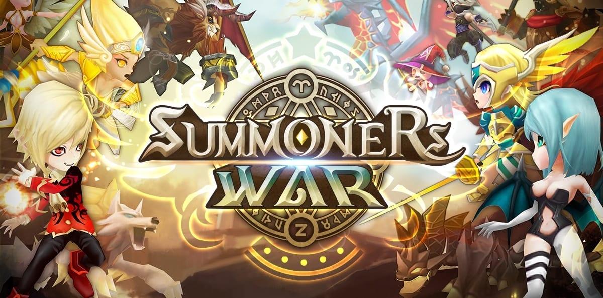 Summoners War Kupfer