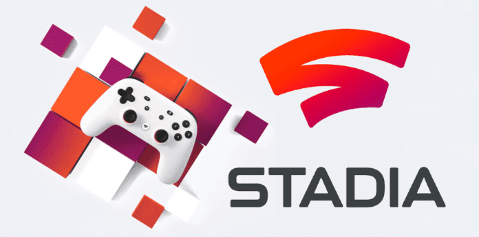 Stadia – Top Google executive previews internet speed