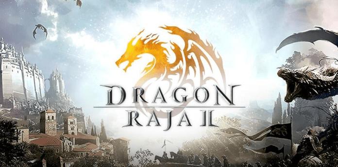 Resultado de imagen para dragon raja 2 android