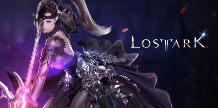 Lost Ark – Lance Master class announced for popular action MMORPG