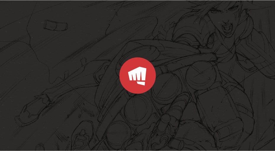Riot Games League Of Legends Developer Debuts New Company
