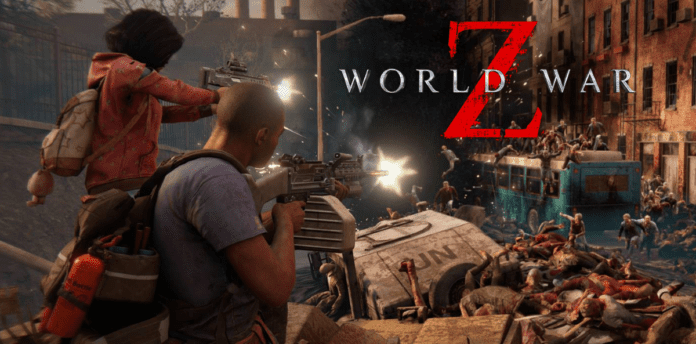 World War Z Co Op Zombie Shooter Launches On Epic Games Store
