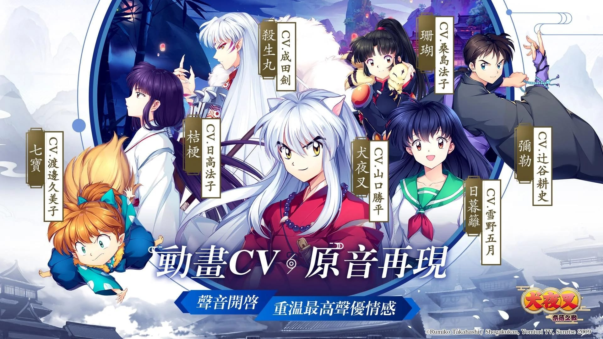 Inuyasha: War of Naraku – Quick look at starting gameplay of
