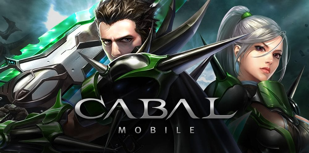 Cabal Mobile - First new class since launch added to mobile MMORPG ...