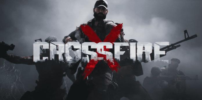 CrossfireX – Unreal Engine 4 sequel to popular online shooter