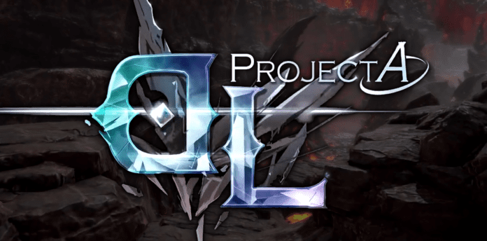 Project A – Re-branded Chinese games company announce