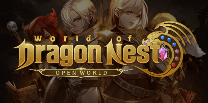 World of Dragon Nest – Interview with Nexon Thailand on new open