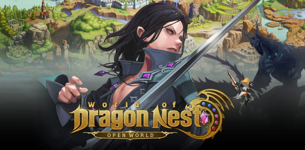 World Of Dragon Nest Archives Mmo Culture