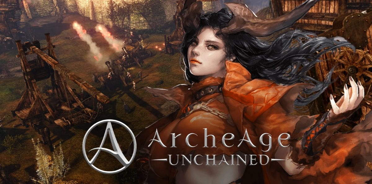 Image result for archeage unchained