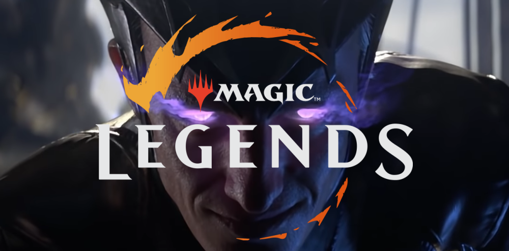 Magic Legends Magic The Gathering Universe Expands With New Mmo Action Rpg Mmo Culture
