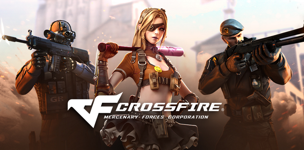 CrossFire - Former Fast & Furious producer leading film project - MMO  Culture