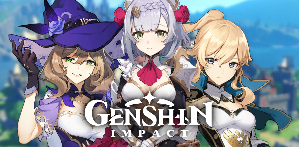 Genshin Impact Preview Tour Of First 90 Minutes Of New Fantasy Mmorpg Mmo Culture