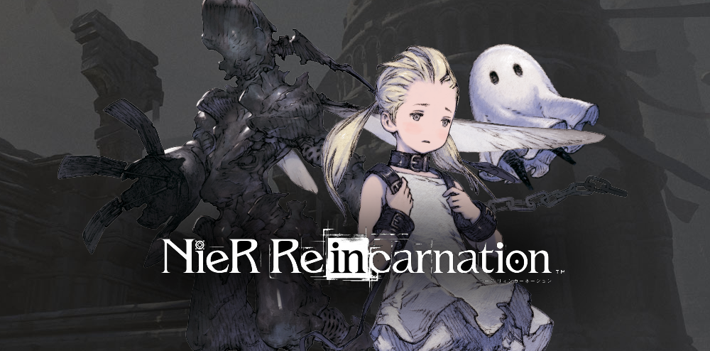 NieR Re[in]carnation - New game trailer and main characters announced - MMO  Culture