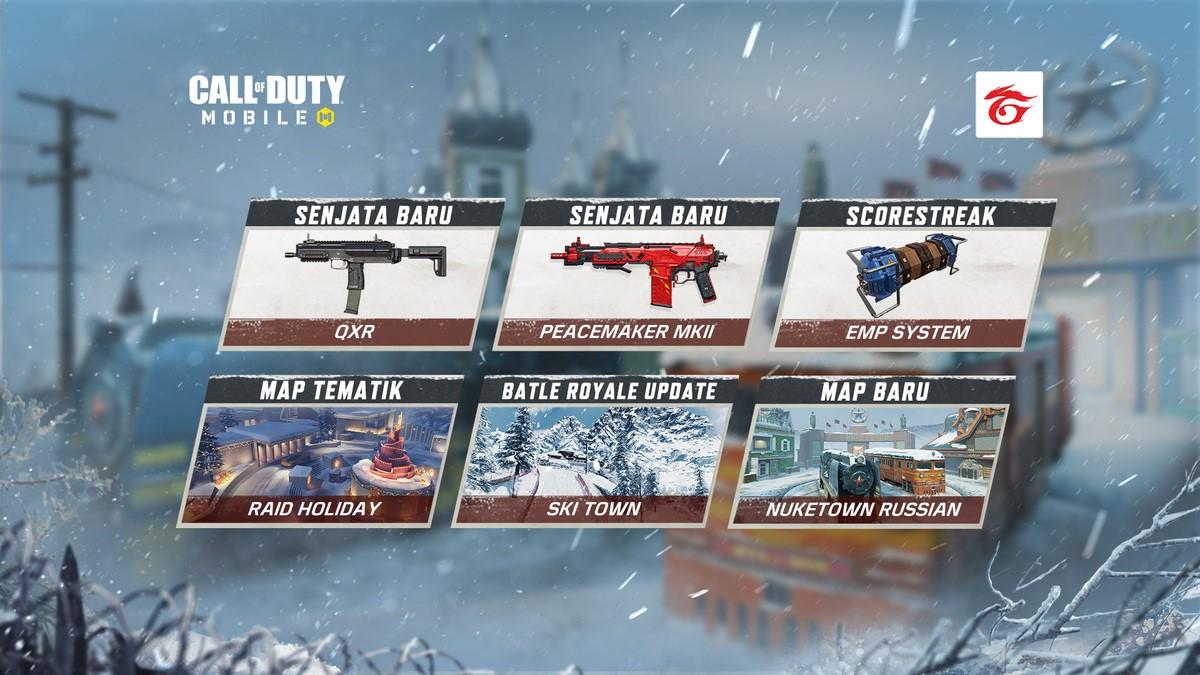 CoD Battle Pass Season 13