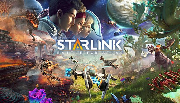 Starlink Battle for Atlas Game Ubisfot gratis 2020