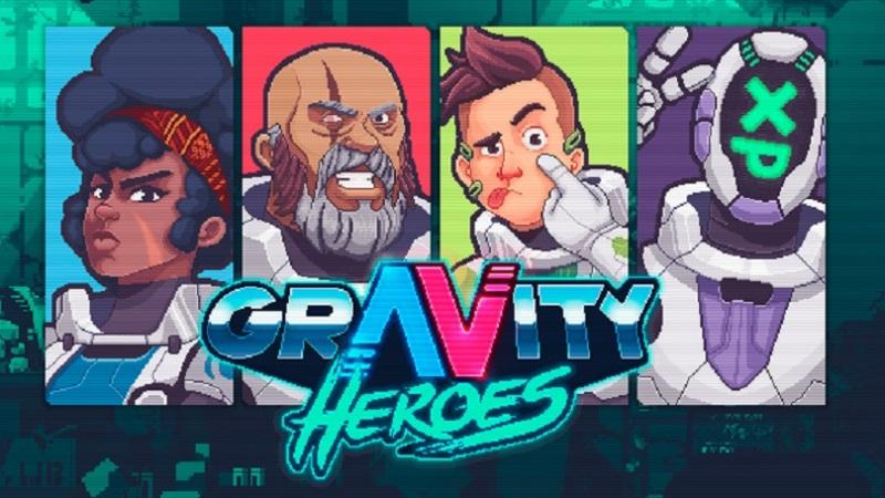 gravity heroes 1