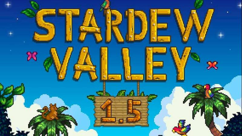 stardew valley 1.5