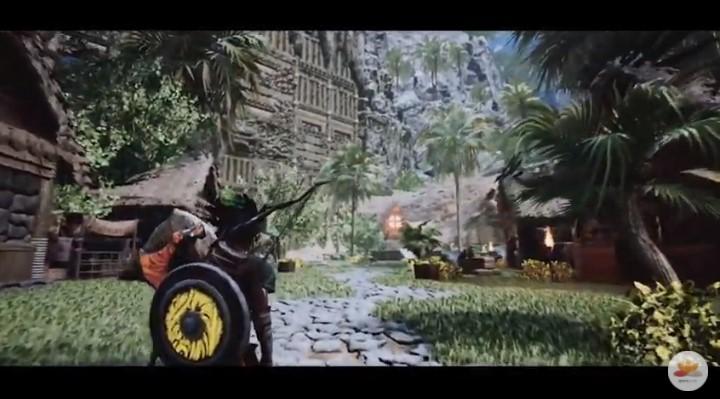 Biwar Legend of Dragon Slayer