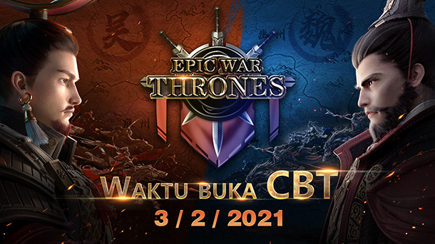 Epic War Thrones CBT