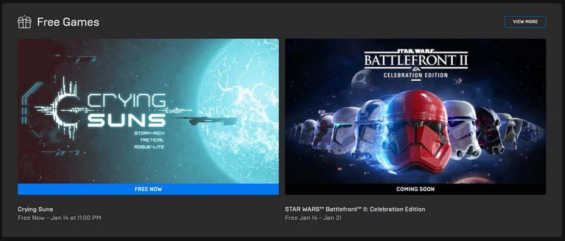 star wars battlefront ii gratis 1