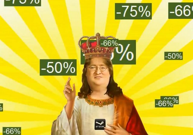tanggal steam sale