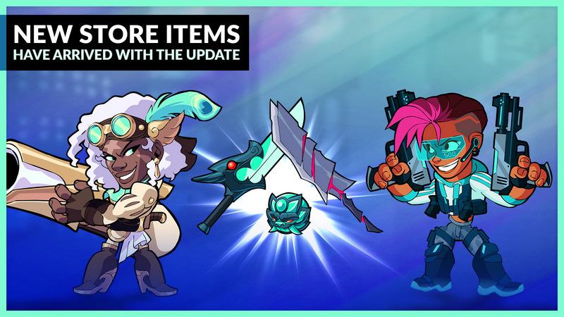 update terbaru brawlhalla 1