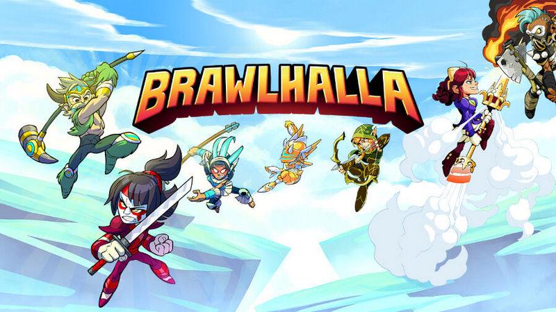 update terbaru brawlhalla
