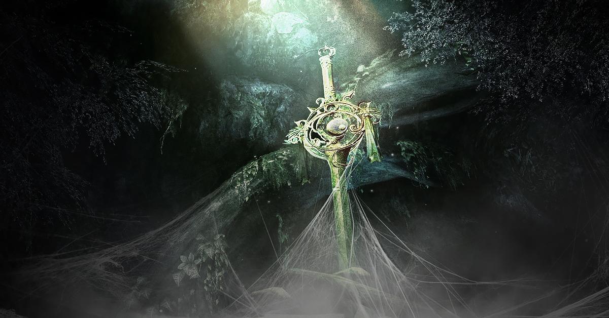 Eternal Blade Update