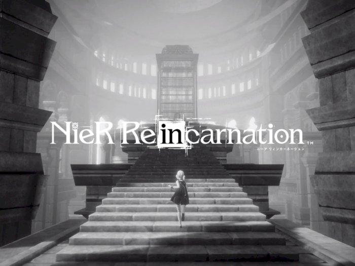 Neir reincarnation 3 juta