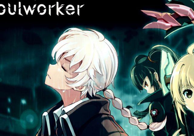 SoulWorker Tutup Versi Barat