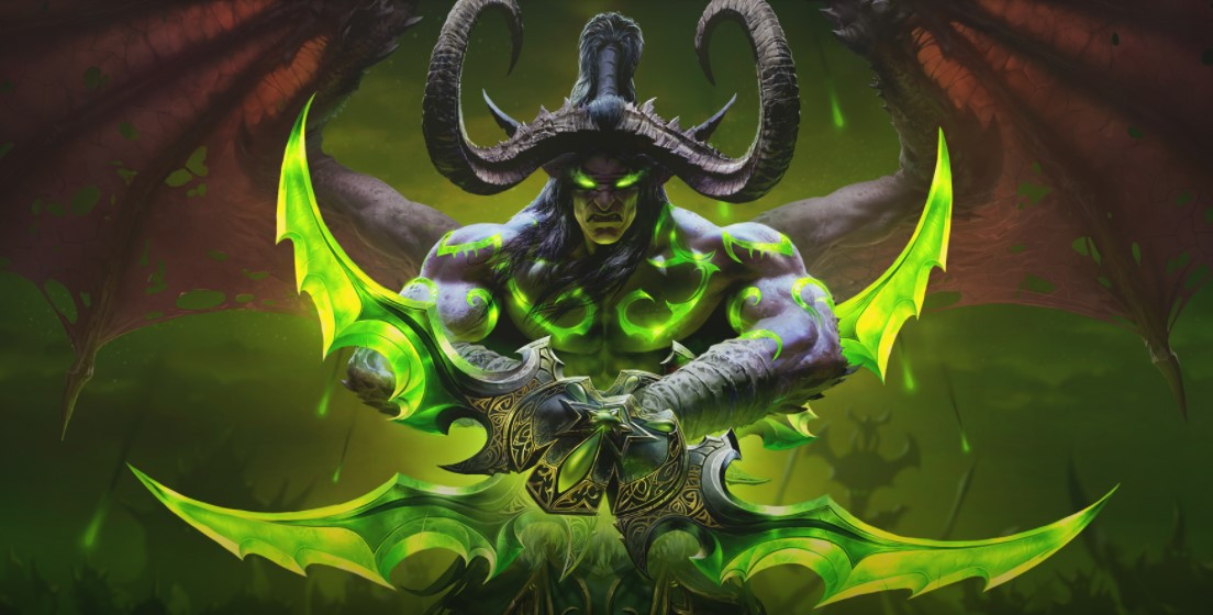 The Burning Crusade World of Warcraft