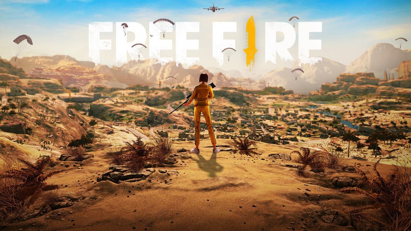 Free Fire Ban Februari 2021